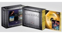 DEEP PURPLE GOLD CD BOX SET - AUDIO FIDELTY REMASTERED - 4CD