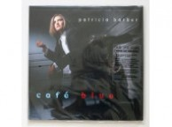 Patricia Barber Cafe Blue 180g 2LP Premention Records  Remastered