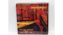 Charlie Hayden & Antonio Forcione - Heartplay - LP