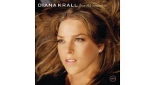 Diana Krall - The Moment-  200 gram - White Vinyl - Limited Edition