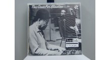 Duke Ellington & Ray Brown THIS ONES FOR BLANTON - 45 rpm - 2 LP