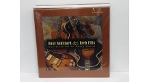 Duke Robillard and Herb Ellis - Conversations in Swing Guitar - LP