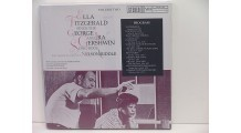 Ella Fitzgerald - Ella Fitzgerald Sings The George And Ira Gershwin Song Book 180 gram LP