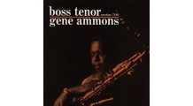 Gene Ammons - Boss Tenor 45 RPM