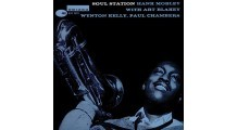 Hank Mobley - Soul Station Classic Records - 200 gram LP