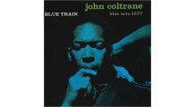 John Coltrane-Blue Train