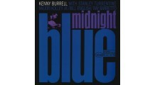 Kenny Burrell - Midnight Blue - Classic Records 200 gram LP 45 RPM Double vinyl