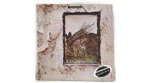 Led Zeppelin - IV - 200 gram - Classic Records