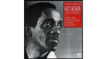 Milt Jackson And Strings - Feelings