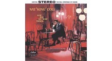 Nat King Cole - Just One of Those Things LP