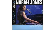 Norah Jones - Live From Austin TX - LP