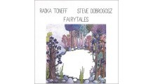 Radka Toneff - Fairytales - LP