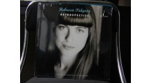 REBECCA PIDGEON RETROSPECTIVE AUDIOPHILE PRESSING SEALED CHESKY 180-gram  LP
