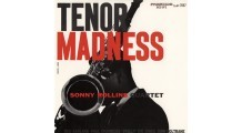 Sonny Rollins - Tenor Madness - 45RPM 2 LP