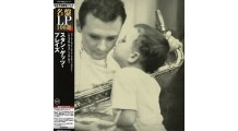 Stan Getz - Getz Plays - Japan Pressing - 200 gram LP