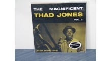Thad Jones - The Magnificent - 200 gram Classic Records - Test Pressing