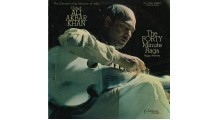 Ustad Ali Akbar Khan - The Forty Minute Raga