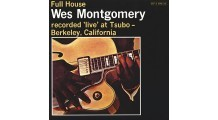Wes Montgomery  - Full House - 45 RPM LP