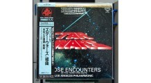 Zubin Mehta Star Wars Suite - King - Japan - LP