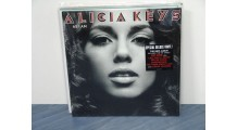 Alicia Keys - As I am - Vinyl