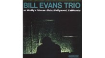 Bill Evans Trio At Shelly's Manne-Hole 45 RPM -