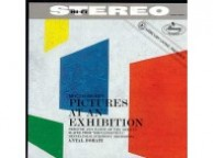 Byron Janis-Mussorgsky: Pictures At an Exhibition