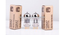 12AX7 - ECC83 EH GOLD PIN - pair