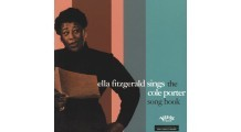 Ella Fitzgerald - Ella Fitzgerald Sings the Cole Porter Song Book