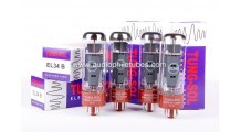 TUNG SOL EL34 - quad set