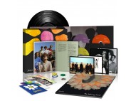 James The Gathering Sounds Box Set, LP, CD, USB +++