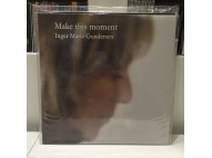 Inger Marie Gundersen - Make this moment 180gr Audiophile press LP Female Jazz
