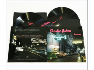 Charlie Haden - Nocturne Double 180 gram Vinyl - LP - First-time 180-gram vinyl Out of Print