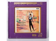 Ernest Ansermet - de Falla: The Three-Cornered Hat - XRCD 24 - Great Sound