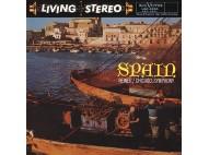 Fritz Reiner - Spain 45 RPM Classic Records 4LP
