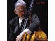 Gary Karr - En Aranjuez con tu Amor