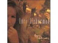 Lori Lieberman - Home Of Whispers - 180 Gram Vinyl LP