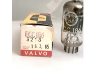 ECC186 VALVO PHILIPS 7316 12AU7 ECC82 ECC802S NOS/NIB