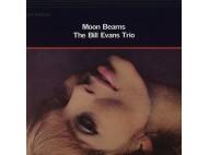 Bill Evans Trio- Moon Beams - 45 rpm