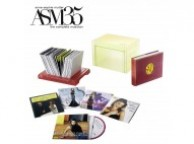 Anne-Sophie Mutter ‎– ASM35 The Complete Musician 40 CD Box Set