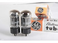6AS7G  General Electric NOS Tube