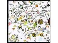 Led Zeppelin - III  - 200 gram - Classic Records