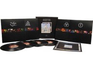 Led Zeppelin - The Song Remains The Same - Box set LP