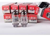 RCA ECC81 - 12AT7 - M. PAIR