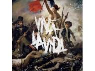 Coldplay-Viva La Vida or Death And All His Friends LP